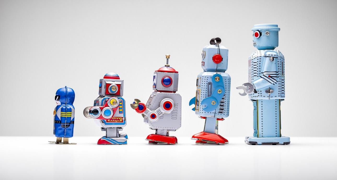 Quali sono i termini più usati nel mondo dell'Intelligenza Artificiale?